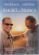 Folleto De Mano. Película Ahora O Nunca. Jack Nicholson. Morgan Freeman. Sean Hayes - Merchandising