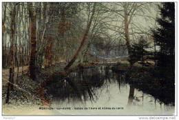 28 - Montigny Sur Avre - Vallée De L'Avre Et Allées Du Laris - Francia