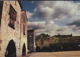 24----MONPAZIER--ancienne Bastide Fondée En 1284 Par Edouard 1er--voir 2 Scans - France