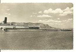 83 - LA SEYNE / LE PORT - BATEAU EN CALE SECHE - La Seyne-sur-Mer