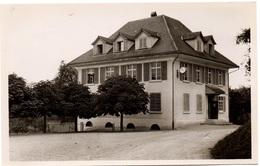 BESENBÜREN Schulhaus Foto Jos. Stenz-Lüönd Muri - AG Argovie