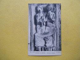 CHARTRES. La Cathédrale. Le Portail Nord. Tobie Dans Sa Chambre. - Chartres