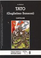GR2425_7  - TATO (GUGLIELMO SANSONI)  - CARTOLINE - Illustratori & Fotografie