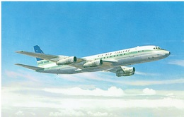 AIR NEW ZEALAND- Douglas DC-8-52 (Airline Issue) - 1946-....: Moderne