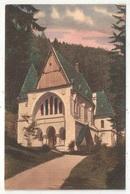SEMMERING - Kapelle - Semmering