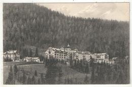 SEMMERING - Hotel Panhans - Semmering