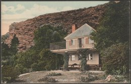 St Germans Hut, Downderry, Cornwall, C.1905-10 - Botterell & Son Postcard - Other