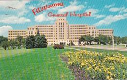 Colorado Aurora Fitzsimons General Hospital - Aurora (Colorado)