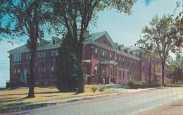 New Hampshire Nashua St Joseph's Hospital - Nashua