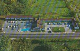 Kentucky Bowling Green Kentucky Colonel Motel And Restaurant - Bowling Green