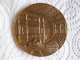 Médaille Assemblée Nationale, Attribué à M. PIRON Député Du Maine Et Loire - France