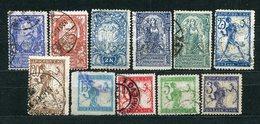Jugoslawien Ex.Nr.99/112          *  Unused + O  Used           (569) - Ungebraucht