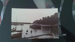 Photo De Bateau - G 37 CYRROS à BASTIA - Bateaux
