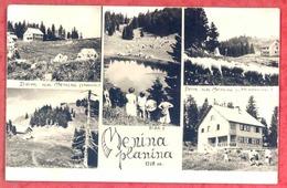 MENINA PLANINA - Multiview. Slovenia A153/05 - Slovénie