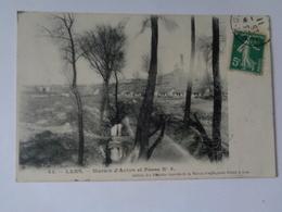 LENS : Marais D'Avion Et Fosse N°5 ,n°43 - Lens