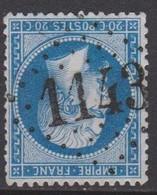 GC   1143   CORRE  (  69  -  HAUTE  SAONE  ) - Marcophilie (Timbres Détachés)