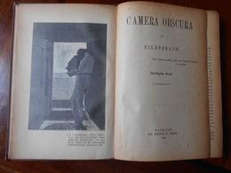 Hildebrand Camera Obscura 1864 (gk-6) - Oud