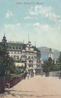 AK - BOZEN - Hotel Bristol 1918 - Italia
