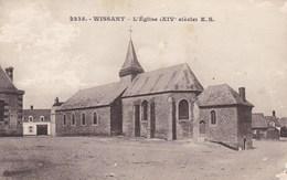 Wissant L'Eglise (pk49654) - Wissant