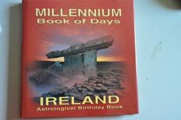 Millenium Book Of Days - Books, Magazines, Comics