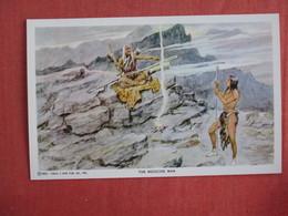 The Medicine Man Trail's End Series  # 13    Ref 3006 - Indianer