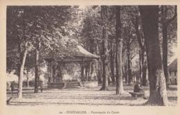 D25 - Pontarlier - Promenade Du Cours  : Achat Immédiat - Pontarlier