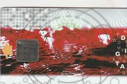 DIGITAL;  Curieuse Puce - Ausstellungskarten