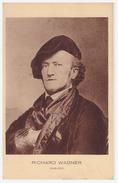 A SAISIR !!!! RICHARD WAGNER 1813-1883 - Cantanti E Musicisti