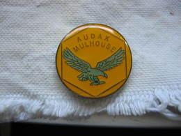 Pin's Audax D'Alsace Illzach. Club Vélo Loisir. - Cycling