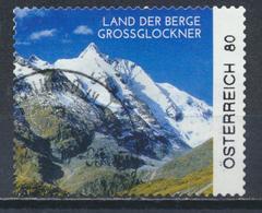 °°° AUSTRIA 2012 - GROSSGLOCKNER °°° - 2011-... Usati
