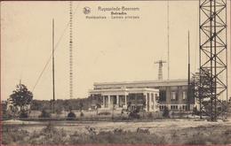 Radiozendstation Belradio Ruysselede Ruiselede Beernem Wingene Zendstation SCRE (In Zeer Goede Staat) - Ruiselede