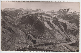 0905 - Cartes Postales Haute Savoie (74) - MONTRIOND - Other Municipalities