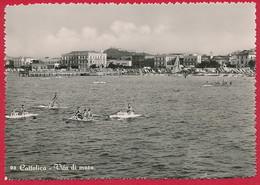 AK ITALIEN 'Cattolica' ~ 1954 - Andere Städte