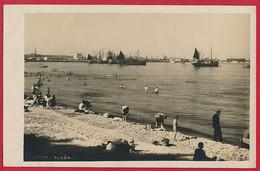 AK POLEN Ort ??? ~ Um 1940 - Polonia