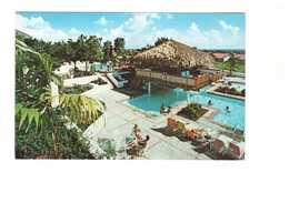 Republique Dominicaine Republica Dominicana Casa De Campo La Romana + Timbre 2 Timbres 1978 - Dominicaanse Republiek
