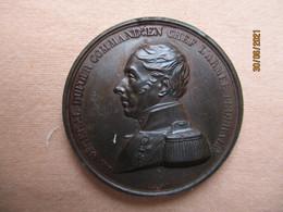 Suisse: Le Général Dufour: Le Peuple Suisse à L'armée Fédérale Nov 1847 - Professionnels / De Société