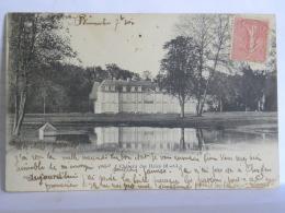 CPA (49) Maine Et Loire -  Château Des Haies - Jumelles - Other Municipalities
