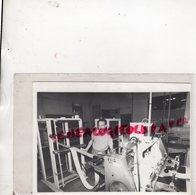 87- NEXON - SOFRANCE INTERIEUR USINE   -RARE PHOTO ORIGINALE - Profesiones
