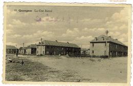 CPA - BELGIQUE - QUAREGNON - La Cité Astrid - - Quaregnon
