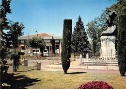Villefranche De Lauragais Monument Aux Morts - Autres Communes