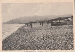 S. Teresa Di Riva - Spiaggia E Capo S. Alessio - Messina