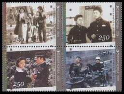 South Korea KPCC2135-8 Korean Film, Cinema - Corée Du Sud