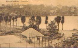 GENVAL-LES-EAUX « Vue Du Lac », Edition Belge, Bxl (1927) - Belgique