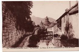 Lot De 10 Cartes Postales Du Jura (39) - France