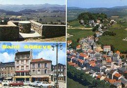 Saint Agreve - Multivue - Saint Agrève