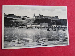 Portugal - Sines - Vista Tirada Do Mar - Setúbal