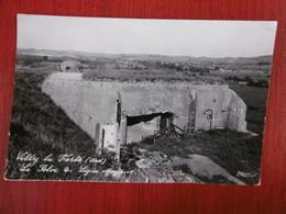 D 08 - Villy La Ferté - Le Bloc 2. Ligne Maginot - France
