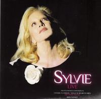 """Sylvie Vartan / Johnny Hallyday  """"  Live  """" - Sin Clasificación"""