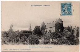 Lot De 20 Cartes Postales De La Meurthe Et Moselle (54) - France