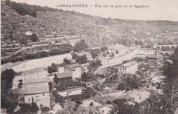 LARGENTIERE - Largentiere